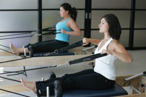 Pilates Class Scottsdale Phoenix AZ