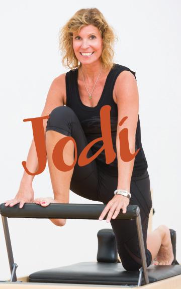 Jodi Stern